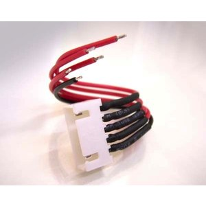 Common Sense R/C . CSR 5 WIRE MALE CON FOR CSRC V2