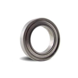 Boca Bearings . BOC 1/4 X 3/8 X 1/8 CHROME SHIELD