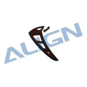 Align RC . AGN (DISC) - 800E PRO VERTIAL STABILIER-BLK