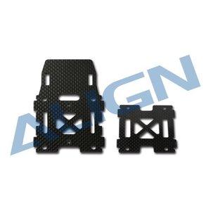 Align RC . AGN (DISC) - 800E APS MOUNT