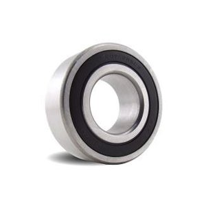 Boca Bearings . BOC 3/8 X 5/8 X 5/32 FLNG RUBBER SEAL