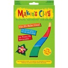 Makins . MAK MAKIN CLAY MULTI COLOUR 500G