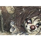 Heye . HEY Misty Circus , Red Nose