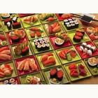 Cobble Hill . CBH Sushi Sushi Sushi 1000Pc Puzzle