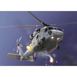 Italeri . ITA 1/72 HH-60H SEAHAWK