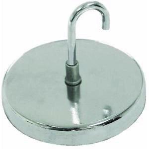 Magnet Source (the) . MGU HANDI HOOK W/20 LB PULL