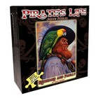 Channel Craft Puzzles . CCP PIRATES LIFE  REDBEARD & PARRT