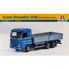 Italeri . ITA 1/24 SCANIA STREAMLINE 143M TR