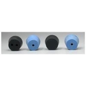 Perfect . PEF RUBBER STOPPERS SIZE NO 6