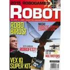 Maplegate . MGT ROBOT MAGAZINE