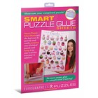 Eurographics Puzzles . EGP SMART PUZZLE GLUE ADHES SHEETS