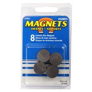 Magnet Source (the) . MGU CER8  DISC CD .75D