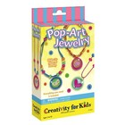 Creativity for kids . CFK POP-ART JEWERLY KIT