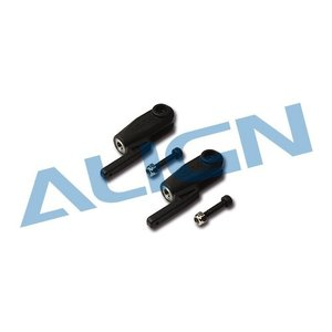 Align RC . AGN 450 PLUS MAIN ROTOR HOLDER SET