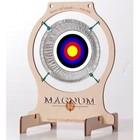 Magnum Enterprises . MGE PIE TIN TARGET