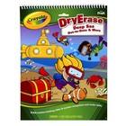 Crayola . CRY DEEP SEA ACTIVITY TABLET