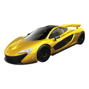Airfix . ARX MCLAREN P1 QUICK BUILD