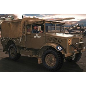 Airfix . ARX 1/48 BEDFORD MWD LIGHT TRUCK