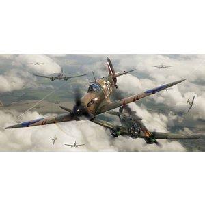 Airfix . ARX 1/48 SUPERMARINE SPITFIRE MK.I
