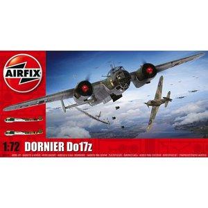 Airfix . ARX 1/72 DORNIER DO17Z