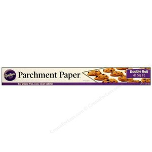 Wilton Products . WIL PAPER PARCHMENT NON-STICK 15IN