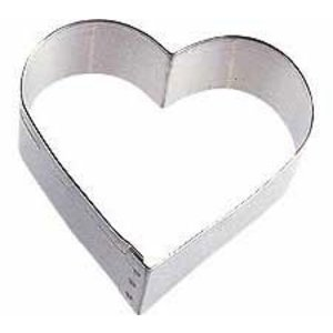 """Wilton Products . WIL COOKIE CUTTER 3"""""""" METAL ASST."""