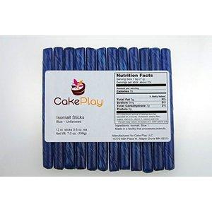 CK Products . CKP BLUE ISOMALT STICKS