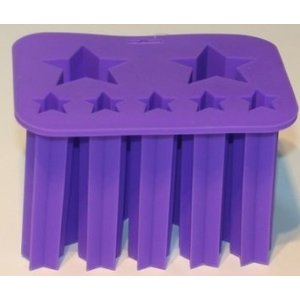 Life of the Party . LFP MOLD STAR SILICONE