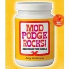 Darice . DAR MOD PODGE ROCKS