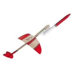 Estes Rockets . EST Tercel Glider Kit