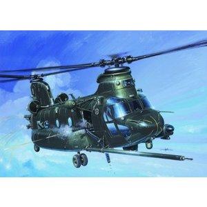 Italeri . ITA 1/72 MH-47 E SOA CHINK