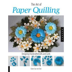 Quilled Creations . QUI THE ART OF PAPER QUILLING