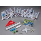 Estes Rockets . EST Generic E2X Educator Pack (12)