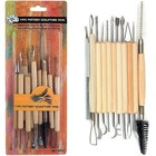 Hawk Importers Inc . HKI 11PC CLAY TOOLS