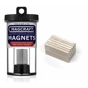 1C1/4C1/10 Rare Earth Bloc Mag