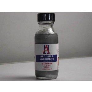 Alclad Paint . ALD ALUM. LAQUERS (SUB 101R)