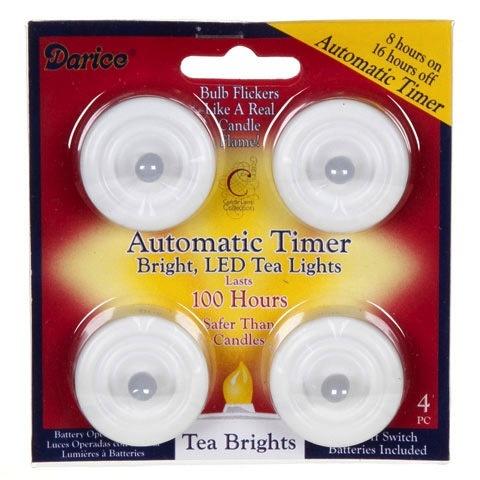 Hobby Craft R Tea Lights