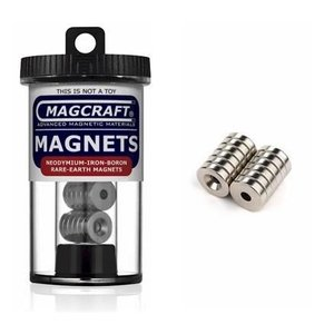 1/2X1/7X1/8 Rare Earth Magnet