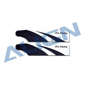 Align RC . AGN 68mm TAIL BLADE