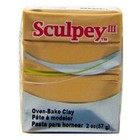 Sculpey/Polyform . SCU JEWELRY GD-SCULPY III