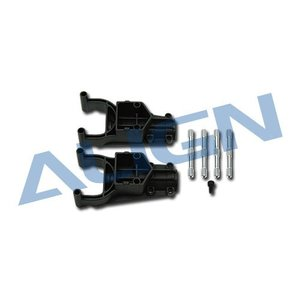Align RC . AGN (DISC) - 700 TAIL BOOM CASE