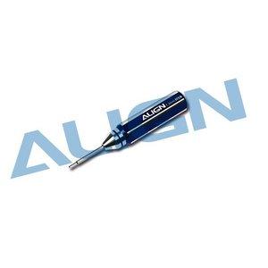 Align RC . AGN (DISC) - 250 HEXAGON SCREW DRIVER 1.3MM