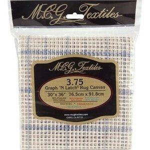 MCG Textiles . MCG 3.75 GRAPH N LATCH 54X60