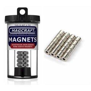 "1/4""""X1/10""""X1/4"""" R/E Cyl Magnet"