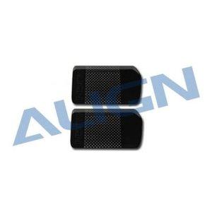 Align RC . AGN 700 CARBON FIBER FLYBAR