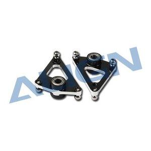 Align RC . AGN (DISC) - 700 Metal Aileron Lever/Black