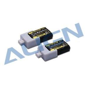 Align RC . AGN 2S1P 7.4V 250MAH 30C LIPO