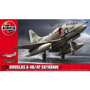 Airfix . ARX 1/72 DOUGLAS A-4B SKYHAWK