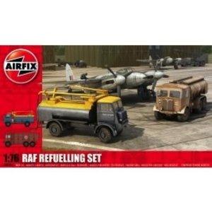 Airfix . ARX 1/72 RAF REFUELLING SET