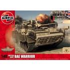 Airfix . ARX 1/48 BAE WARRIOR